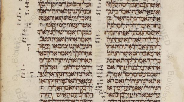 Vat. ebr. 7 f. 31r